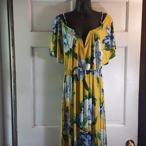 Summer Time Dress.